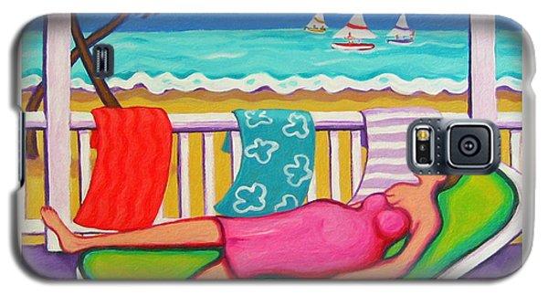 Seaside Siesta Galaxy S5 Case