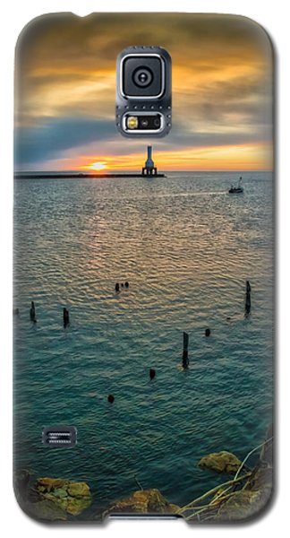 Season Opener Galaxy S5 Case