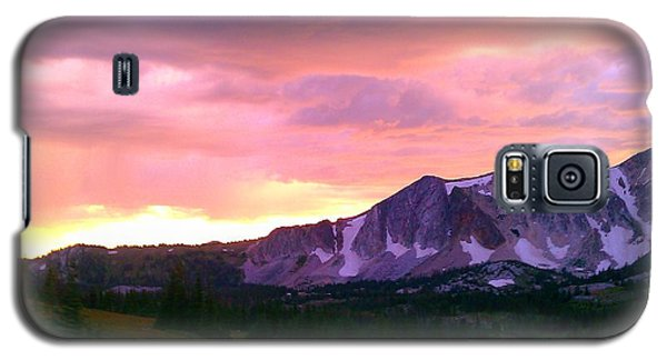 Seasons Change Galaxy S5 Case by Chris Tarpening
