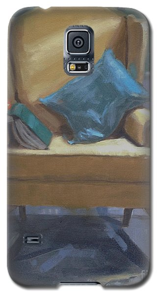 Seat Of Knowledge Galaxy S5 Case