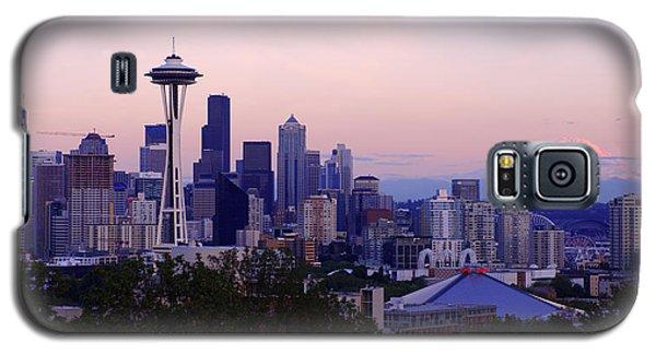 Seattle Dawning Galaxy S5 Case