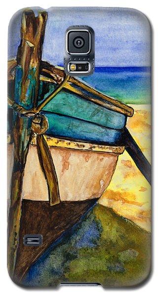 Seaworthy Galaxy S5 Case