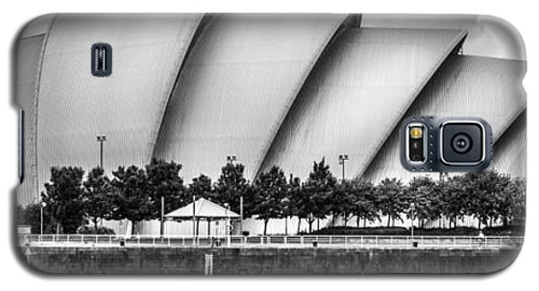 Secc Glasgow Galaxy S5 Case