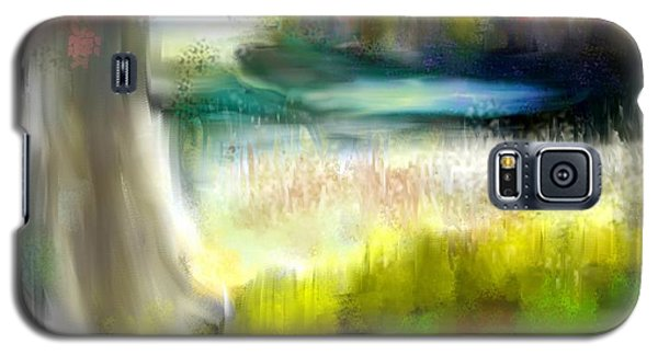 Secret Fishing Hole Galaxy S5 Case by Jessica Wright