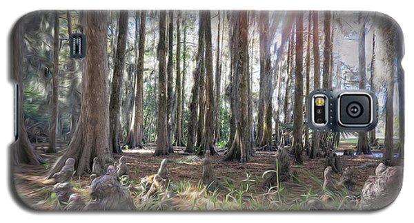 Secret Forest Galaxy S5 Case