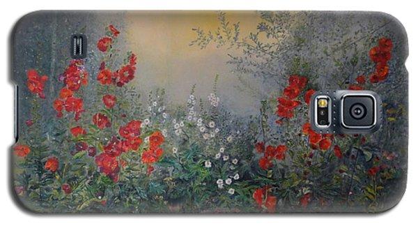 Secret Garden 110x180 Cm Galaxy S5 Case