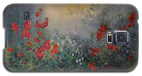 Secret Garden 110x180 Cm Galaxy S5 Case