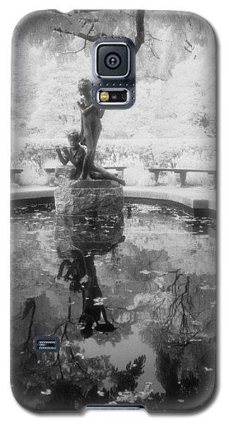 Secret Garden Ir Galaxy S5 Case