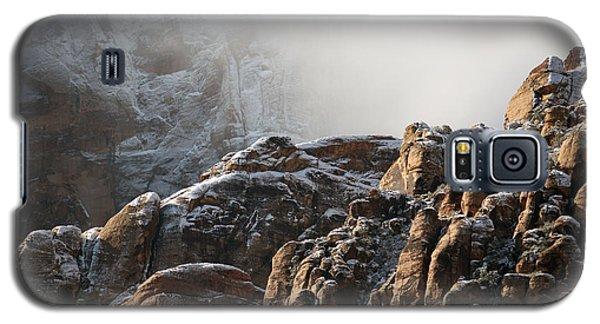 Secret Pass Galaxy S5 Case