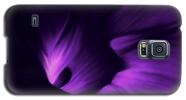 Secret Places Galaxy S5 Case by Barbara St Jean