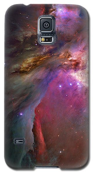 Secrets Of Orion II Galaxy S5 Case