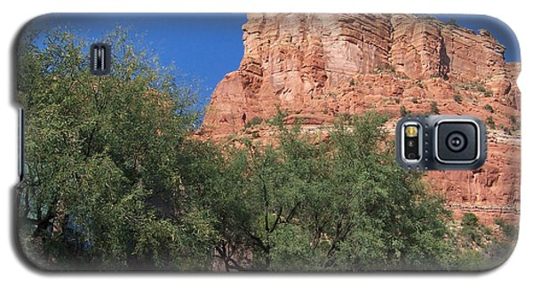Galaxy S5 Case featuring the photograph Sedona 2 by Tom Doud