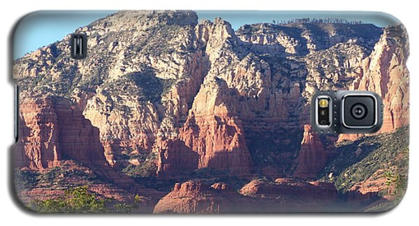 Galaxy S5 Case featuring the photograph Sedona 3 by Tom Doud
