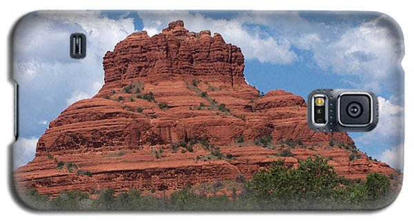 Galaxy S5 Case featuring the photograph Sedona 5 by Tom Doud