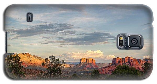 Sedona Arizona Allure Of The Red Rocks - American Desert Southwest Galaxy S5 Case