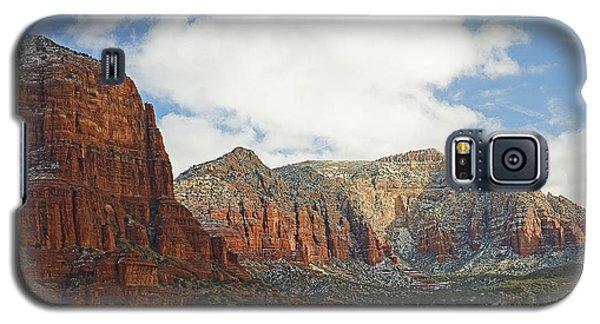 Sedona Arizona Landscape Galaxy S5 Case by Nick  Boren
