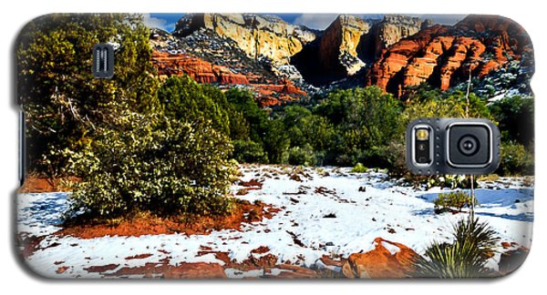 Sedona Arizona - Wilderness Galaxy S5 Case