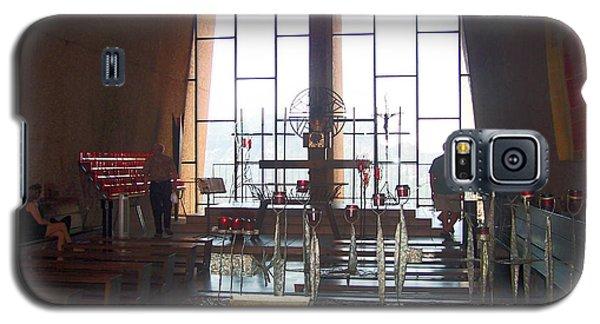 Sedona Chapel 3 Galaxy S5 Case