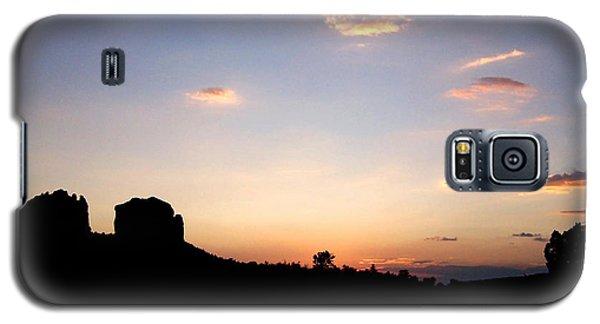 Sedona Dusk Galaxy S5 Case