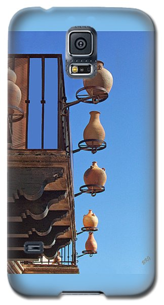 Sedona Jugs Galaxy S5 Case