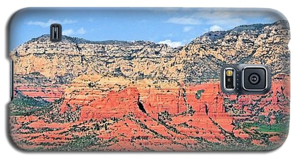 Sedona Landscape Galaxy S5 Case