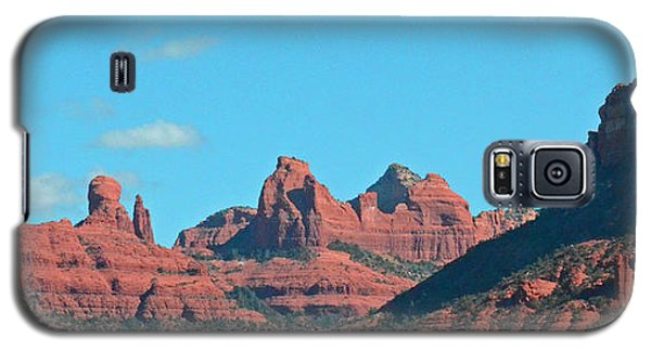 Sedona Panorama Galaxy S5 Case