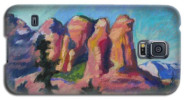 Sedona Peaks Galaxy S5 Case