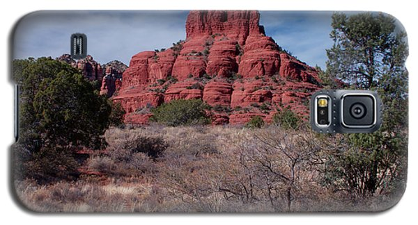 Sedona Red Rock Formations Galaxy S5 Case
