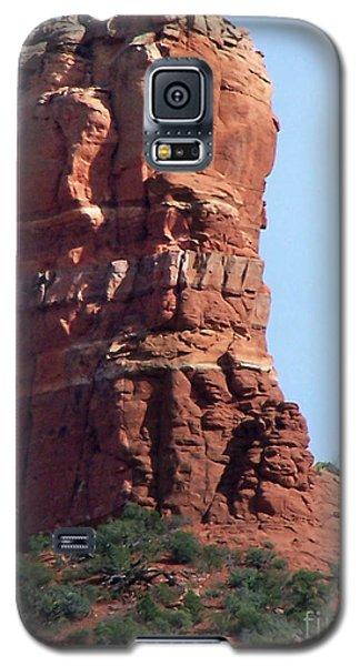 Sedona Vortex Galaxy S5 Case