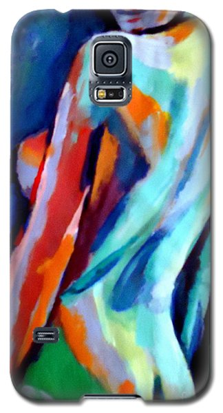 Seduction Galaxy S5 Case