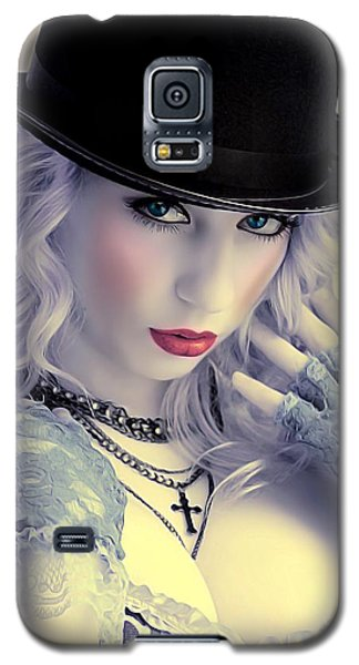 Seductive Galaxy S5 Case