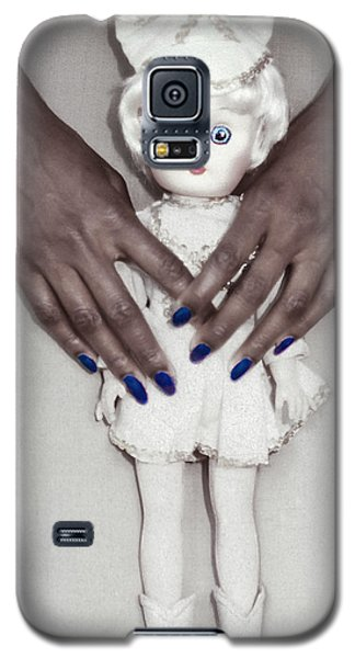 See My Doll Galaxy S5 Case