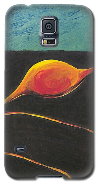 Seed Nucleus Galaxy S5 Case
