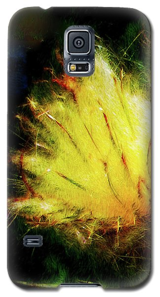 Seedburst Galaxy S5 Case