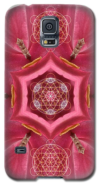 Seeds Of Transformation Galaxy S5 Case