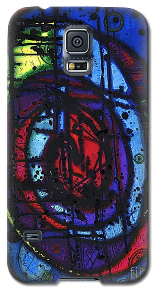 Seeking Power Galaxy S5 Case