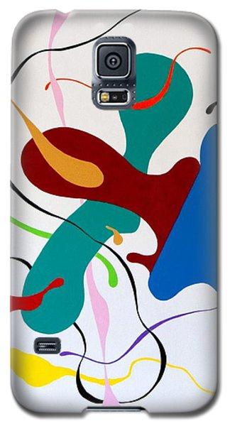 Seeking Galaxy S5 Case