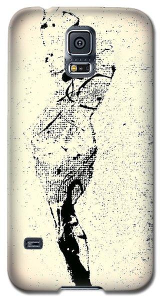 Self Realization Galaxy S5 Case by Jacqueline McReynolds