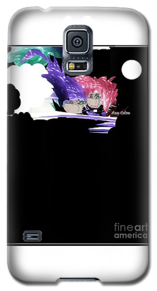 Selfless Souls Galaxy S5 Case