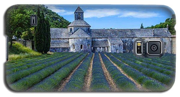 Senaque Abbey - Provence Galaxy S5 Case