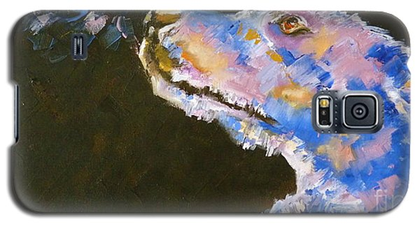 Sending Kisses Galaxy S5 Case