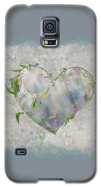 Sending Out New Shoots Galaxy S5 Case
