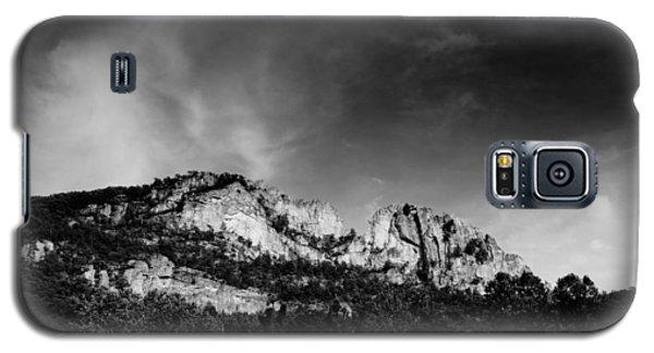 Seneca Rocks Galaxy S5 Case by Shane Holsclaw