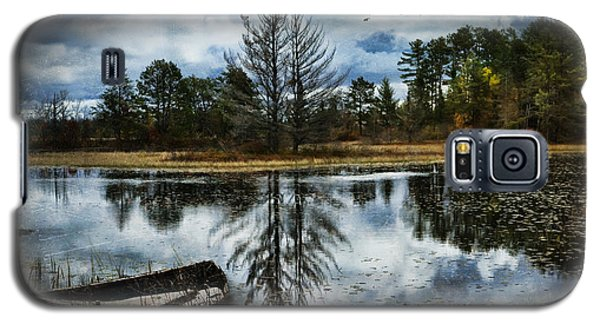 Seney And The Rowboat Galaxy S5 Case