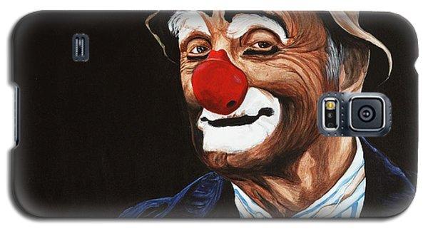Senor Billy The Hobo Clown Galaxy S5 Case