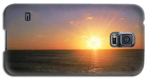 Sensational Sunset Galaxy S5 Case by Living Color Photography Lorraine Lynch