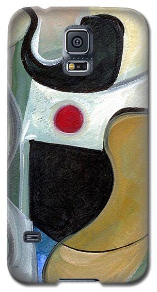 Sensuous Beauty Galaxy S5 Case