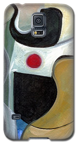 Sensuous Beauty Galaxy S5 Case