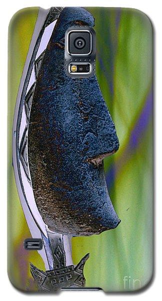 Sentinel Galaxy S5 Case by Irma BACKELANT GALLERIES