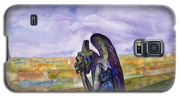 Sentinels Galaxy S5 Case